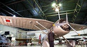 İstanbul Hava Müzesi Atölye Programı