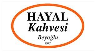 Beyoğlu Hayal Kahvesi'nde Hafta Sonu