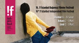 !f İstanbul Independent Film Festival 2017