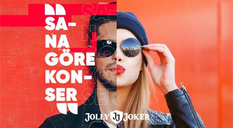 Jolly Joker Alaçatı 2021 Yaz Konserleri - Jolly Joker Alaçatı, İzmir