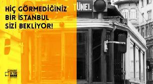 Turkcell Dialogue Museum Dialogue in The Dark