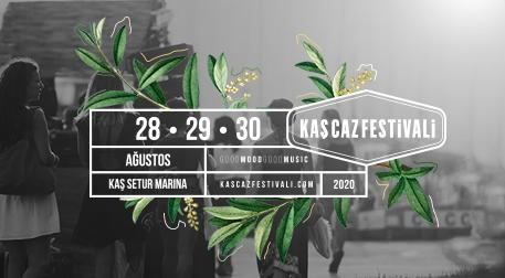 Kaş Caz Festivali 2020 - Kaş Setur Marina, Antalya