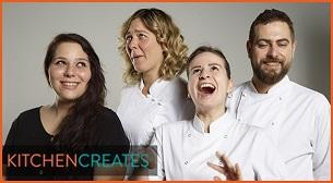 Kitchen Creates Programme