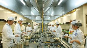 Le Cordon Bleu Workshopları