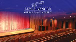 Leyla Gencer Opera and Art Center Events