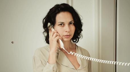 Michelle Gurevich - Çeşitli Mekanlar