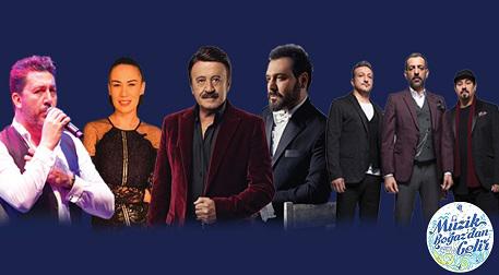 Müzik Boğazdan Gelir - Suda Tur Teknesi, İstanbul