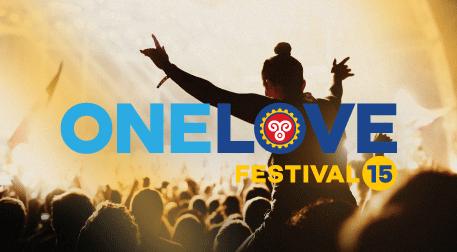 One Love Festival 15 - Çeşitli Mekanlar