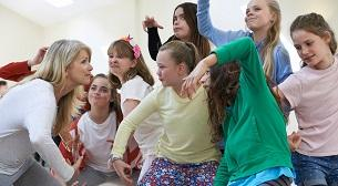 Open Dialogue Istanbul Educational Programs for Children