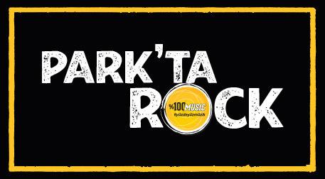 %100 Music Sunar : Park'ta Rock - KüçükÇiftlik Park, İstanbul
