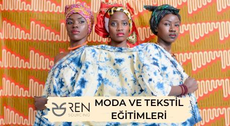 Ren Sourcing Online Moda ve Tekstil Eğitimleri - Online Etkinlikler, İstanbul