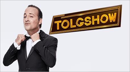 Tolga Çevik - Tolgshow - Türkiye Turnesi - Çeşitli Mekanlar