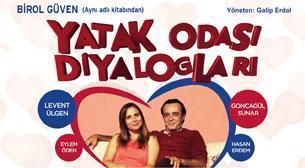 Yatak Odası Diyalogları Ankara