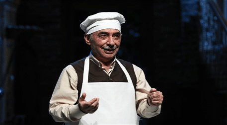 Anadolu Efes Katkılarıyla: Zengin Mutfağı - Çeşitli Mekanlar