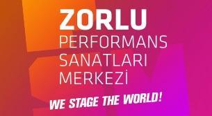 Zorlu Performans Sanatları Merkezi Gelecek Konser Programı